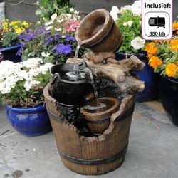 Acqua Arte set Portland